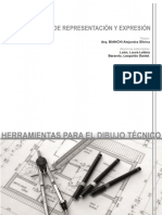 Informe Herramientas de Dibujo Tecnico -Leon Leticia