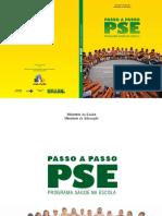 Programa Saúde Na Escola Passo_a_passo_pse