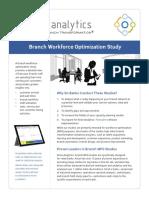 Kiran Branch WFO Studies
