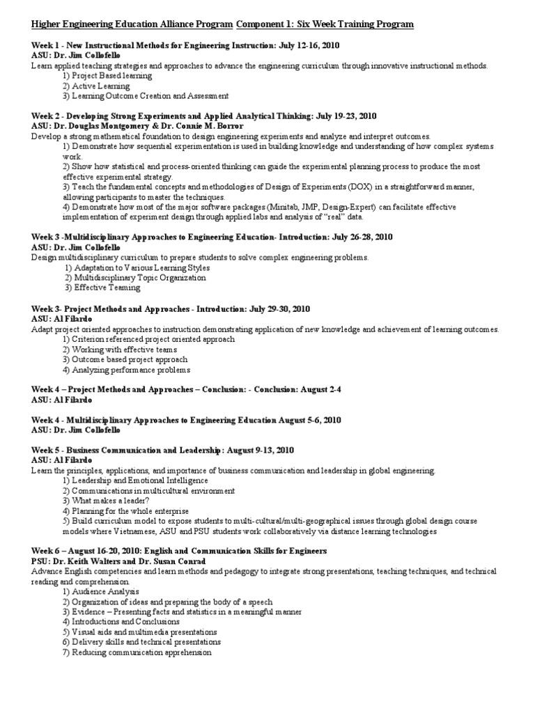 HEAAP Program Detail | Mentorship | Engineering