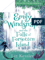 Emily Windsnap and the Falls of Forgotten Island Chapter Sampler