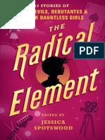 The Radical Element Chapter Sampler