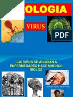 Clase 8 de Virologia