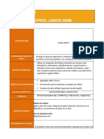 Bioprol Junior