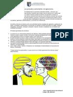 LA IGNORACIA - LA TECNOLOGIA (conceptos)