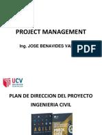 Sesion 6 Plan de Direccion Del Proyecto
