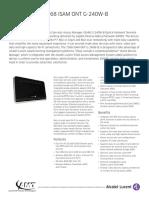 7368-ISAM-ONT-G-240W-B_RESIDENTIAL-GATEWAY-ONT_AMT.pdf