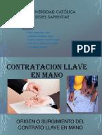 expo---CONTRATACION LLAVE EN MANO.pptx