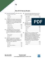 Read ECU poll results