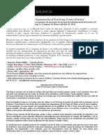 Curso Básico Aproximación Al Tian Gong, Teoria y Práctica