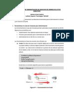Automatización de Administración de Servicios de Dominio de Active Directory