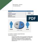 Analisis Urbano Huanuco