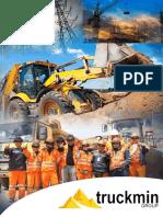 Brochure truckmin