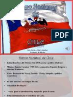 HISTORIA Y DATOS HIMNO NACIONAL CHILE.pptx