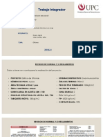 Oficinas Rivera Villar