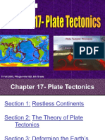 plate boundaries ppt