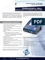 TSI PORTACOUNT PRO+ 8038 (2016) Web