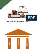 Requisitos Legales Aplicables