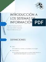 Sistemas de Informacion rapumense