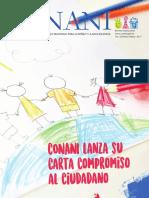 CONANI Revista 33