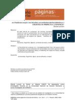 4- Actitudes Sociales y Dictaduras..., Por Daniel Lvovich