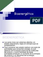 1-bioenergética