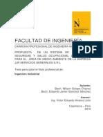 Tesis Ingenieria Industrial