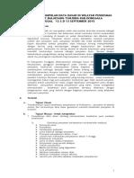 Lap Pengumpulan Data Dasar PKM Malei