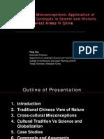 Han Cross-Cultural Misconceptions Presentation
