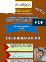 Clase 8 Pediatria