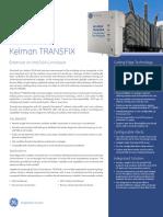 Kelman Transfix GEA-17280D-E 160128 R001 HR