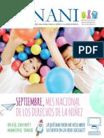 CONANI Revista 35