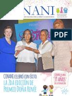 CONANI Revista 36