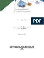 Física General Aporte Ejercicio Colaborativo