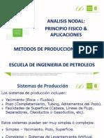 06a Analisis Nodal Principio Fisico Aplicaciones II2017(1)