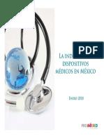 Dispositivos Medicos