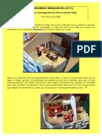 Nouveaux Modules HO. N°17.S2. Aménagement d'un loft. Par Hervé Leclère.