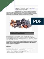 Metales y Aleaciones
