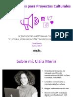 Clara Merín