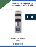 Controlador Temperatura-manual Modulo Esp