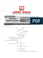 7. ME_IC Engine P.P, RSE-1 Ind. Maint. Engg.-1,Prod. Engg Mat. Sci. - 2_Solution_2582