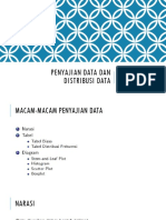 2_penyajian Data Dan Distribusi Data