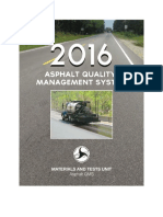 2016 QMS Asphalt Manual