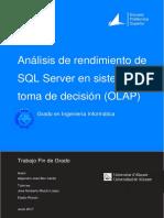 Analisis de Rendimiento de SQL Server en Sistemas d Box Cerda Alejandro Jose