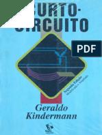 Curto-circuito - Geraldo Kindermann