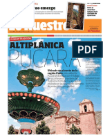 Altiplánica Pucará
