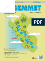 Revista Ingemmet 21-2013
