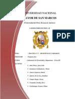 LABORATORIO DE  FISICA N° 07