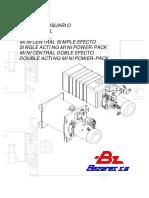 Minipowerpack User Manual