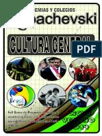 Cultura General peru